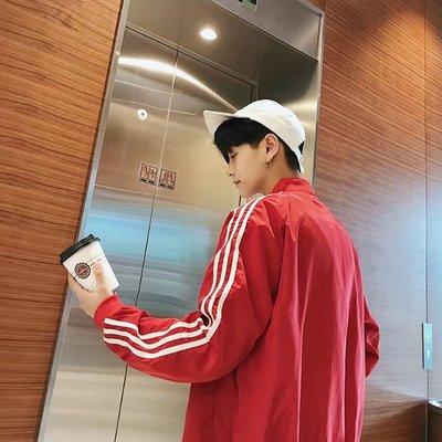 2017 mùa thu đồng phục bóng chày áo khoác Hàn Quốc phiên bản của người đàn ông tươi nhỏ của áo khoác quần áo nam casual ba-bar áo