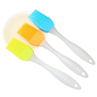 【5只装】食品级耐高温硅胶厨房油刷
