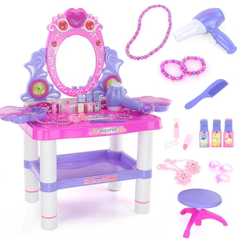 Игрушки для девочек 4-5 лет купить