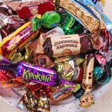 俄罗斯进口糖果巧克力喜糖零食 500g 券后17.8元包邮 第2件半价