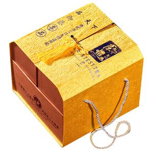 【送茶具】高端送礼武夷山一级红茶礼盒装