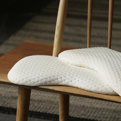 巷子戏法丨婴儿纯棉枕芯面包枕记忆枕幼儿园学生枕头儿童0-3岁