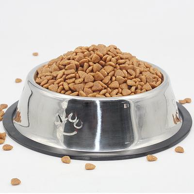 派特佳泰迪狗粮2.5kg5斤大中小型通用