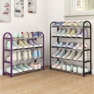 鞋架子家用經濟型簡易放門口