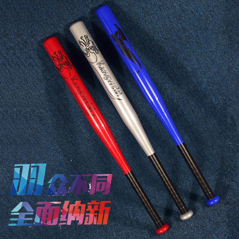 Rồng mô hình hợp kim dày thép siêu cứng bóng chày bat tự vệ xe chiến đấu vũ khí bóng chày bóng chày que que sắt