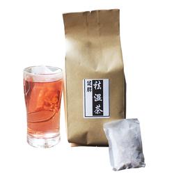 颜妈祛湿茶去湿气祛湿痰养胃茶下火茶消水肿去湿气湿寒湿热茶