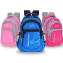 小学生书包儿童护脊防水双肩背包1-3-6年级男女超轻书包6-12周岁