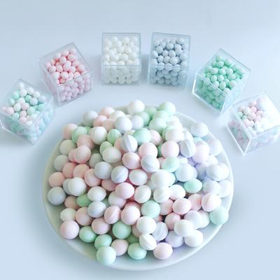 【买2送1】戒烟糖玫瑰无糖薄荷糖清新口气香体糖约会接吻糖果礼盒