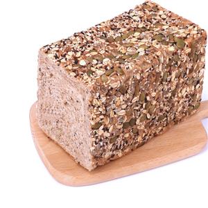 燕麦杂粗粮无油全麦切片面包
