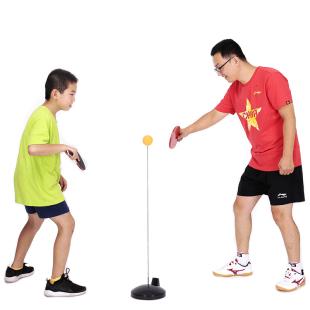 软轴乒乓球练球器训练神器自练