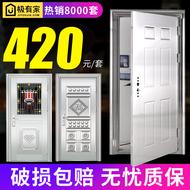 Usa inox marca Yong Shuo