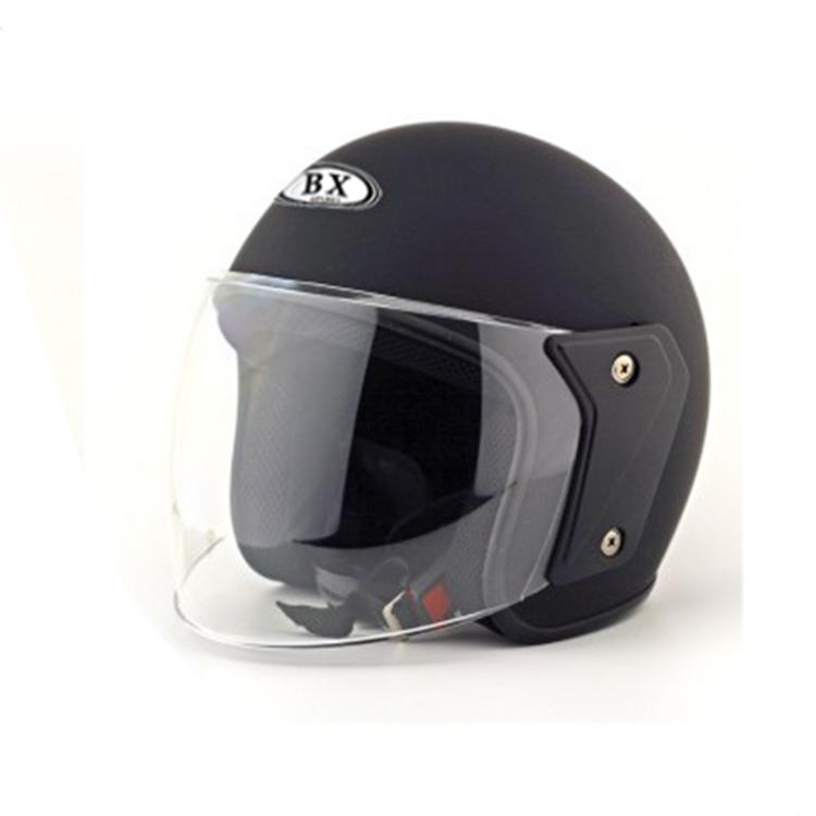 冬季防寒防雨保暖摩托车头盔骑电动助力电瓶车安全帽防雾男女同款