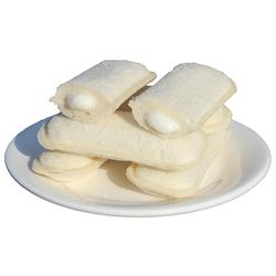 慕兰卡小白心里软酸奶面包千层海盐吐司夹心口袋早餐蛋糕500g整箱