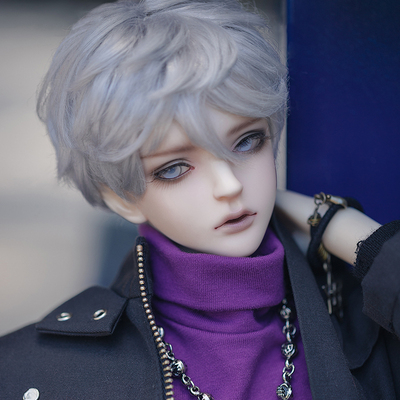 taobao agent Ringdoll ring humanoid plant hip-hop magic official genuine original BJD doll SD male 3 points male