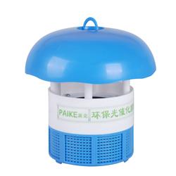 派克LED驱蚊灭蚊灯家用光触媒静音吸捕蚊器孕妇婴儿无辐射灭蚊器