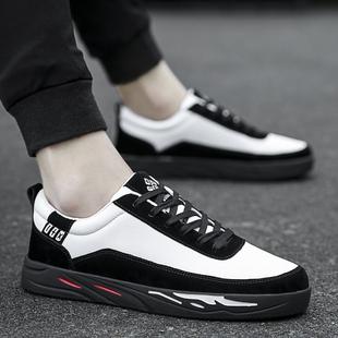 新款韩版潮流男鞋子百搭