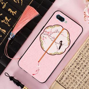 创意喜上眉梢中国古风华为系列手机壳
