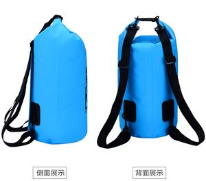 Ngoài trời trôi túi không thấm nước bơi lặn túi lưu trữ đi theo dày bãi biển sông chống cắt thiết bị du lịch hộp