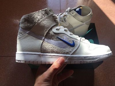 Nike Dunk双钩白寡妇蜘蛛板鞋 AH9613-141/AJ1445-200/AQ2207-163-郑大大鞋业