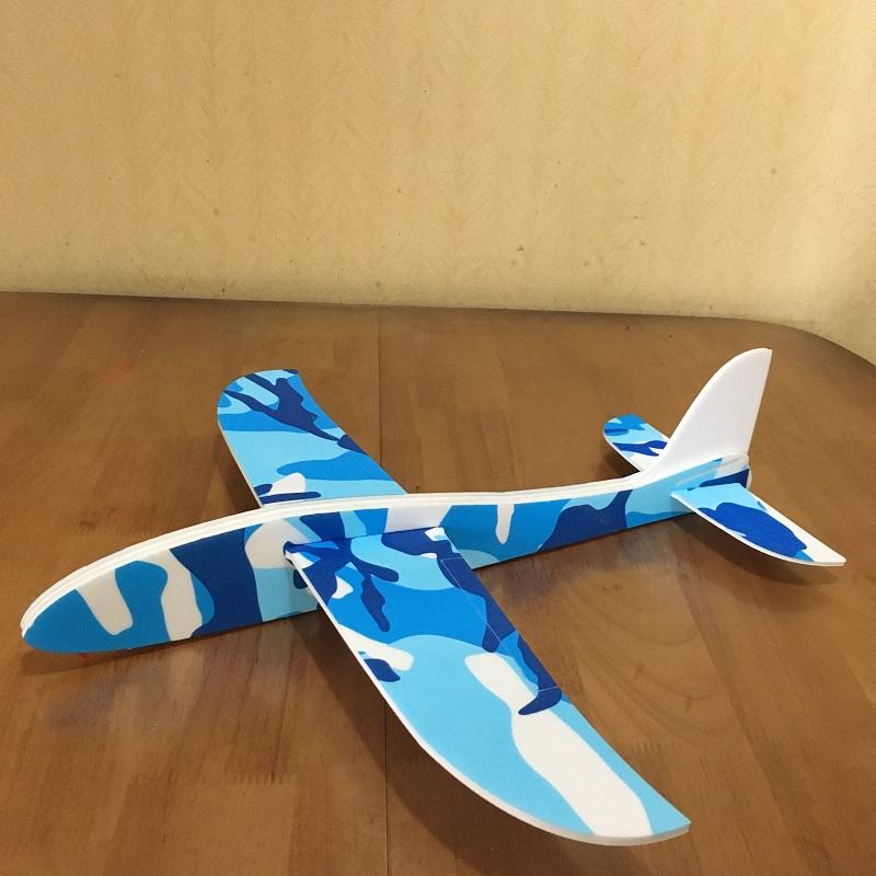 纸飞机航模手抛滑翔机飞行器优惠后3元包邮
