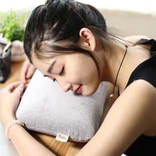 午休枕办公室午睡枕趴睡枕记忆头枕