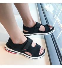 爆款拖鞋上新 防滑沙滩鞋 夏季男士凉鞋学生轻质凉拖鞋 7A70 P75