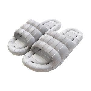 越南进口 防臭天然橡胶拖鞋 主图