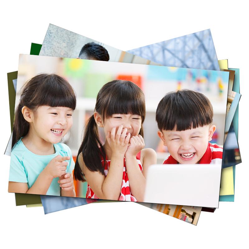 洗照片包邮照片冲印打印冲洗相片塑封6寸5高清手机证件照晒刷相册