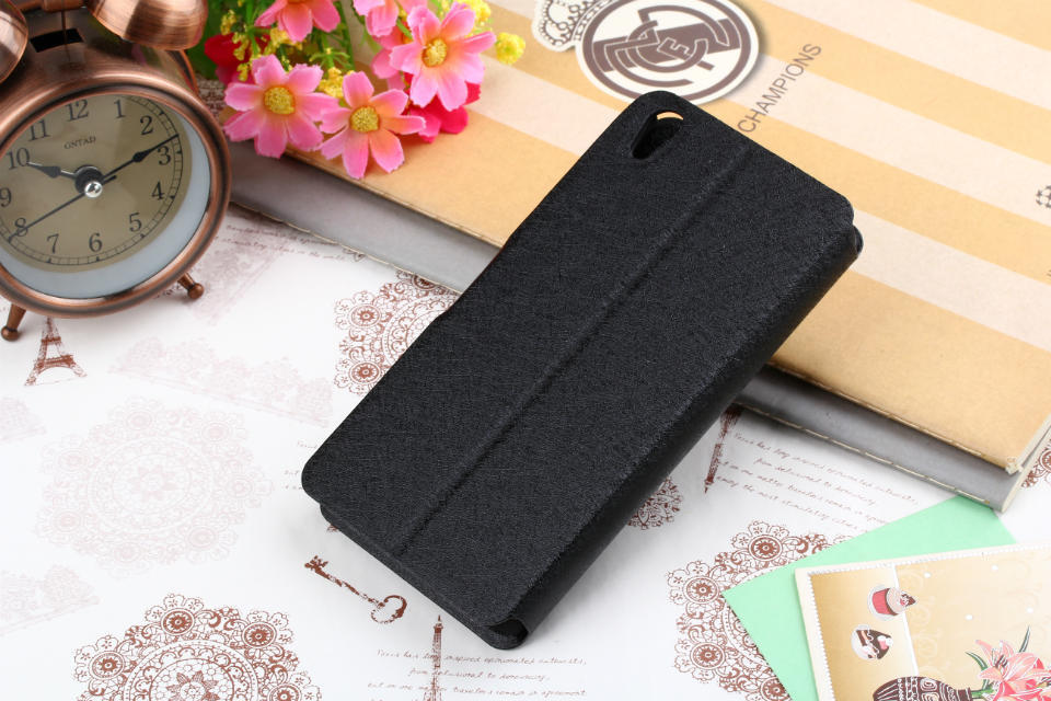 Oppo a37 clamshell drop resistance casing case cover for Clamshell casing