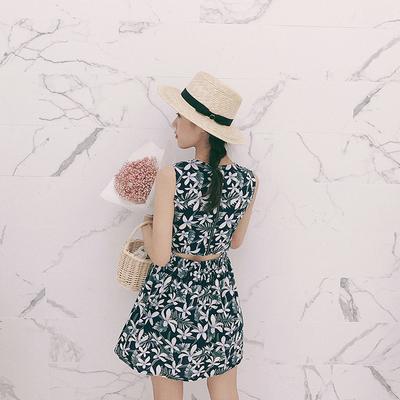 无论在哪,都需要适合凹造型的裙子12