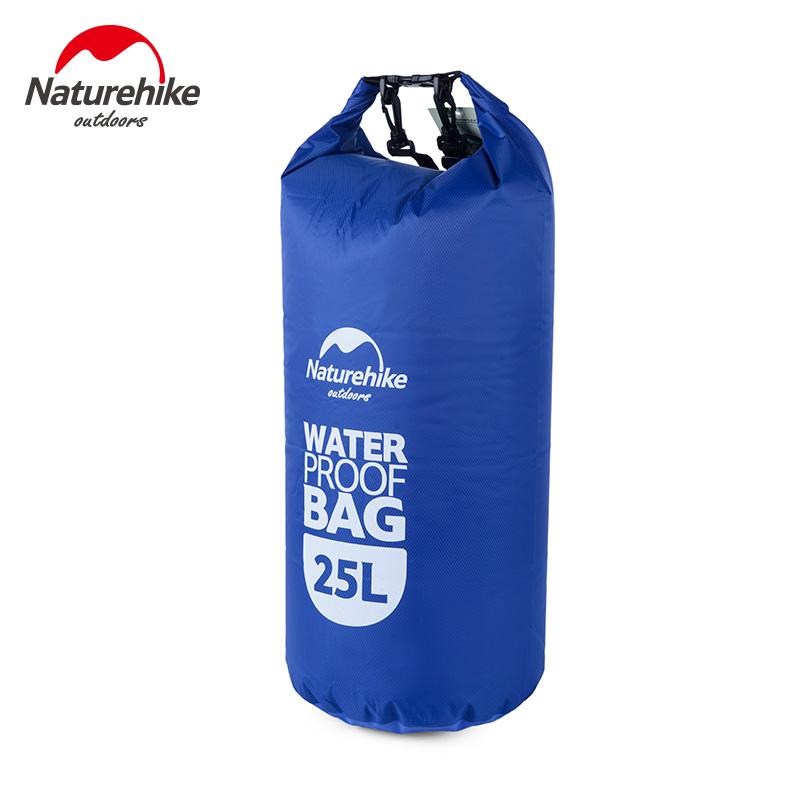 Naturehike trôi túi chống thấm nước unisex túi chống thấm nước bãi biển bơi túi lưu trữ hộp không thấm nước 2018