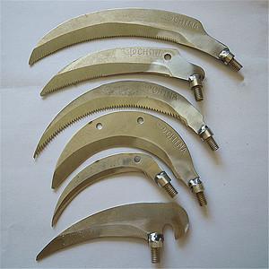 Lưỡi hái cắt dao theo con dao dao cong răng cưa dao thẳng dao câu cá giải quyết nguồn cung cấp thiết bị ngư cụ ngư cụ tiện ích