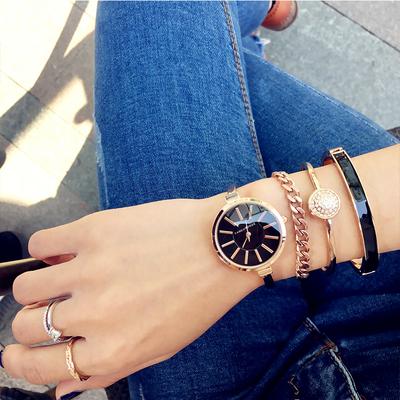 小姐姐,你的手上少了一块表!4