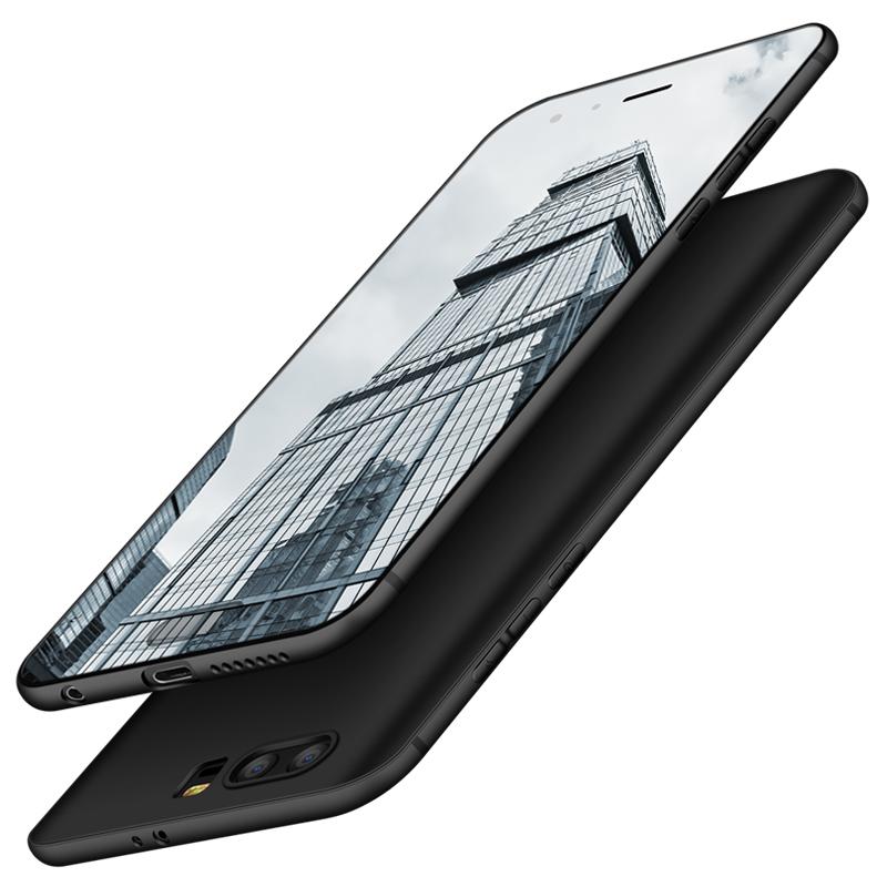 华为荣耀V10手机壳V9超薄磨砂V8保护套荣耀8透明V9play手机套NOTE