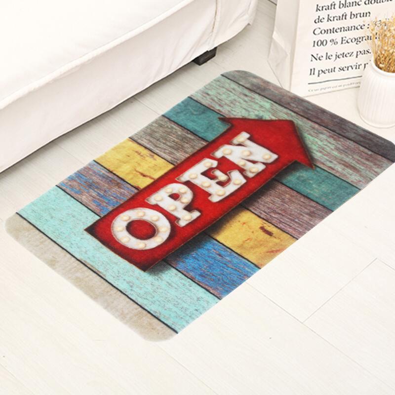入户门口脚垫家用门厅<font color='red'><b>地毯</b></font>防滑垫