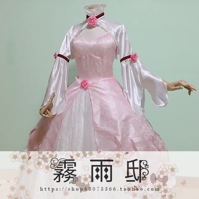 taobao agent ◆Rebellious Lelouch ◆Code Geass◆Eufemia COSPLAY costume