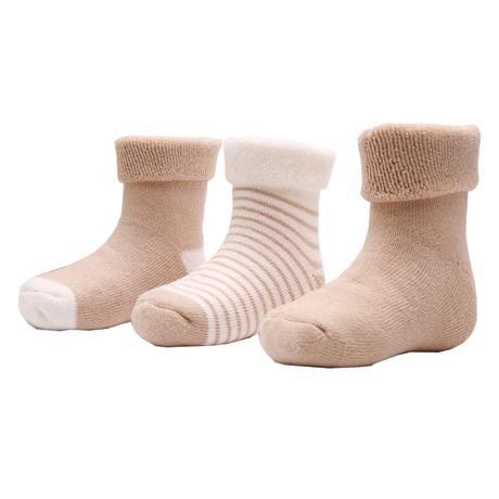   Цена 269 руб   Ребенок носки весна , осень, зима сгущаться 0-3-6-12 месяцы новорожденных носок 1-3 ребенок махровые носки шина носок хлопок