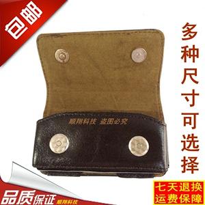 Da cũ người đàn ông máy treo thắt lưng da đai đeo đai điện thoại di động bảo vệ vỏ người đàn ông của túi Nokia tên thương hiệu chức năng máy
