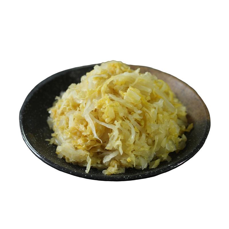 秀彬家园东北酸菜延边特产酸白菜泡菜