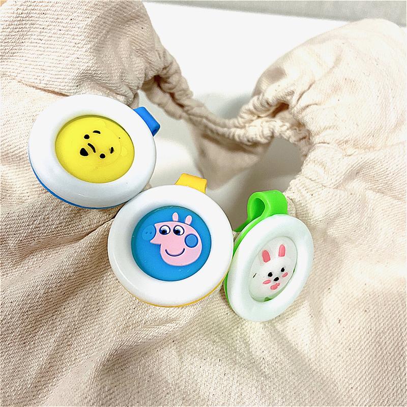 宝宝驱蚊神器婴儿防蚊贴夏季驱蚊手环