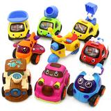 宝宝玩具车回力车惯性车玩具套装 券后24元起包邮