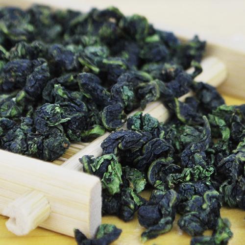 安溪浓香型铁观音茶叶500克
