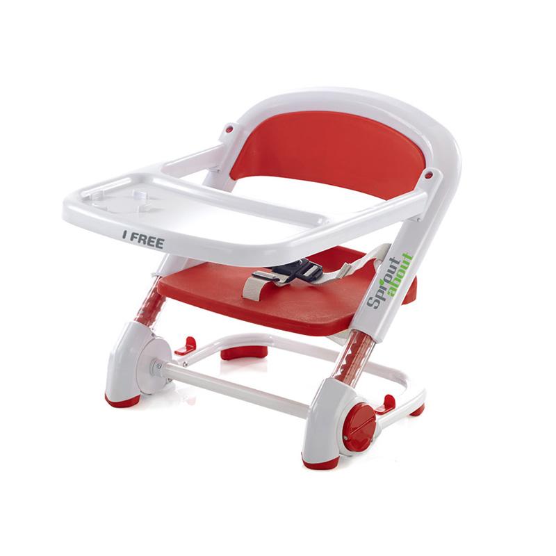 ENJOB儿童便携可折叠多功能外出椅婴