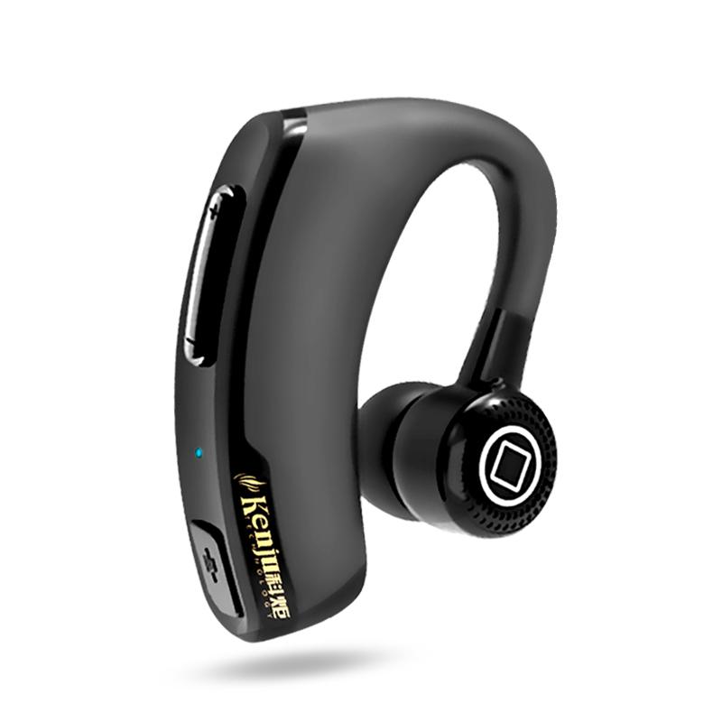无线运动蓝牙耳机 oppo挂耳式苹果vivo 左右耳通用 Kenju/科炬 P9