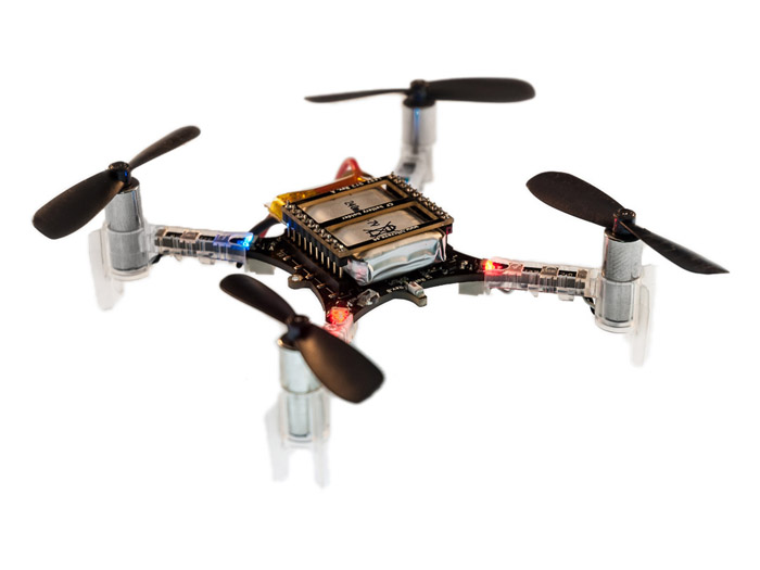 445 93] Crazyflie 2 1 Open Source UAV stm32F405 Flight