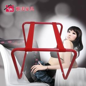 Vợ chồng vui vẻ đồ nội thất quan hệ tình dục ghế vui vẻ và niềm vui tình yêu ghế mà không cần trọng lực dành cho người lớn đẩy ghế trampoline nhỏ