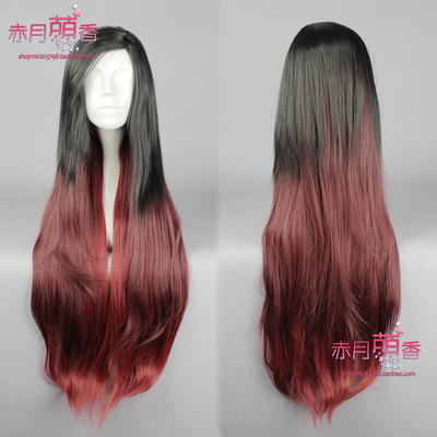 taobao agent Mengxiang home LOL hero Chinese style closed moon face Diao Chan Catalina alliance cosplay wig