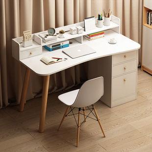 電腦桌台式桌家用書桌