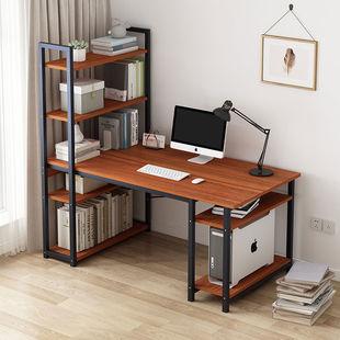 電腦枱式桌書桌家用學生桌子寫字桌電腦家用