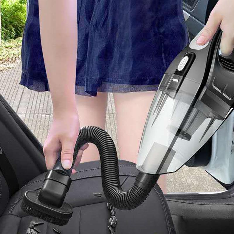车载吸尘器无线充电车用家用强力大功率两用小型迷你车内手持式b